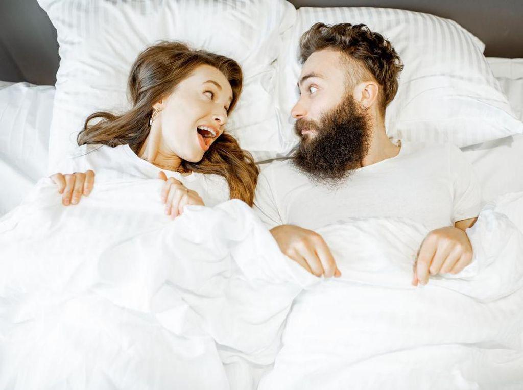 Ini Alasan Mengapa Seks Pagi Hari Merupakan Seks Terbaik