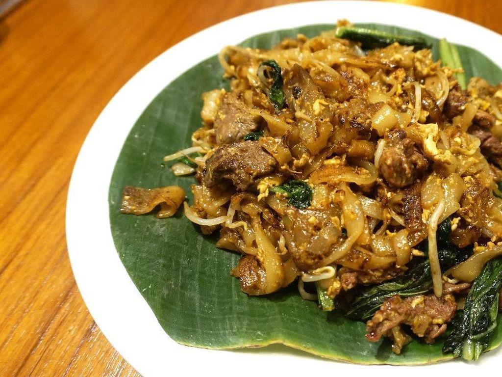 Ini 5 Tempat Makan Kwetiau Enak di Jakarta Utara
