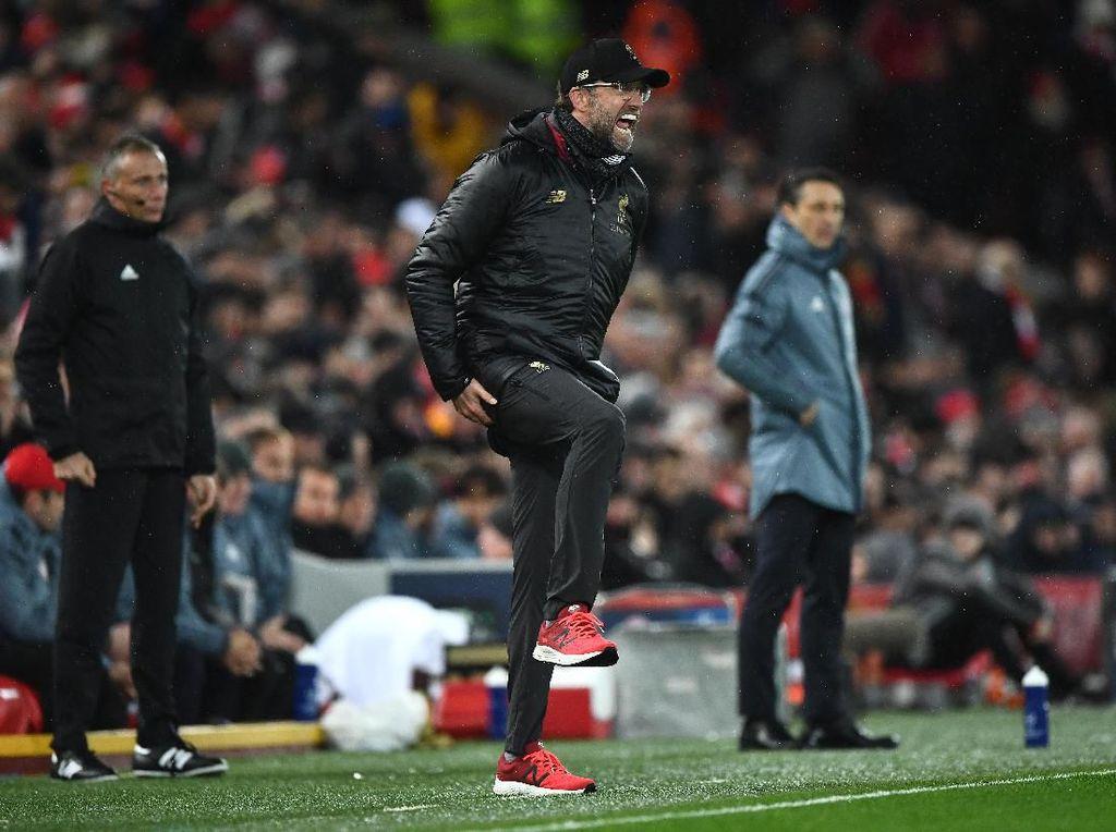Minta Fans Bayern Bersabar, Kovac Sebut-sebut Klopp