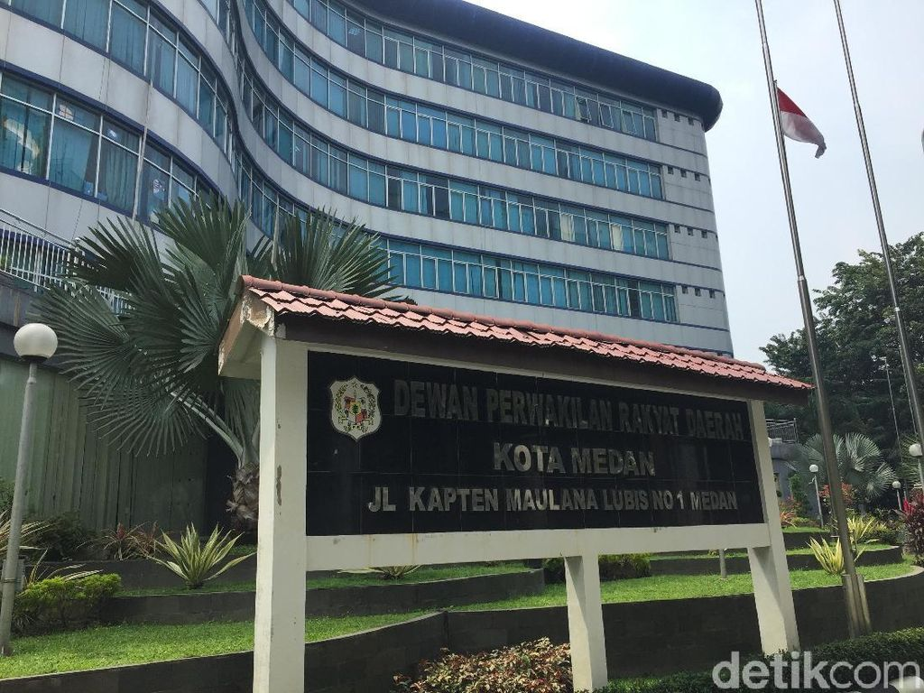 Surat Minta Bantuan Anggota DPRD Medan Pakai Cap Partai, Gerindra: Memalukan!