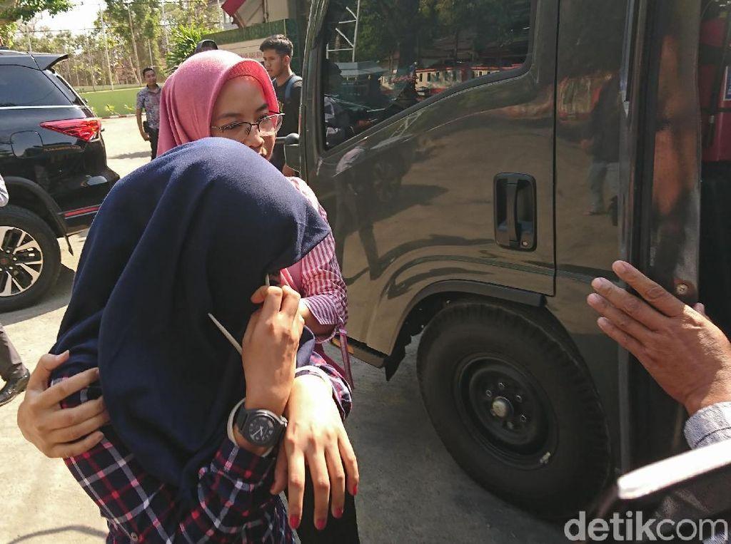 Perempuan Ini Selundupkan Sabu dalam Kondom ke Rutan Trenggalek