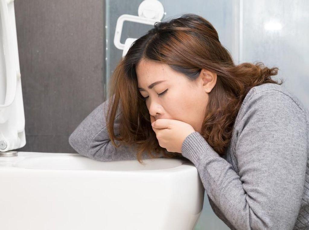 Mitos atau Fakta, Morning Sickness Parah Tanda Hamil Bayi Perempuan?