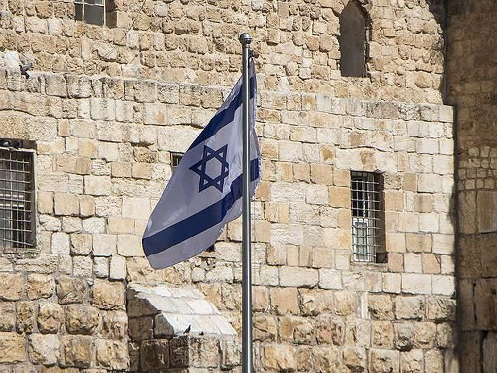 Diplomat Mogok Kerja, Kedutaan dan Konsulat Israel di Dunia Tutup Hari Ini