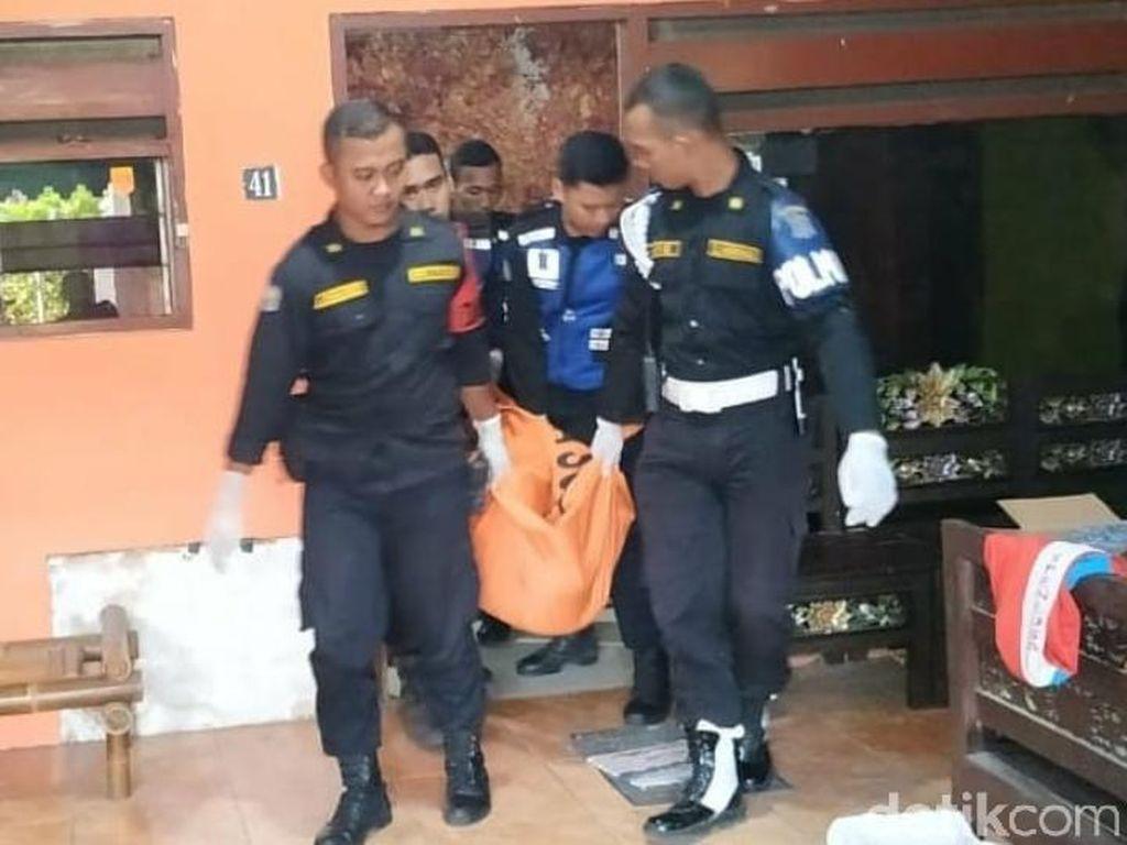 Pria di Surabaya Nekat Gantung Diri karena Masalah Ekonomi