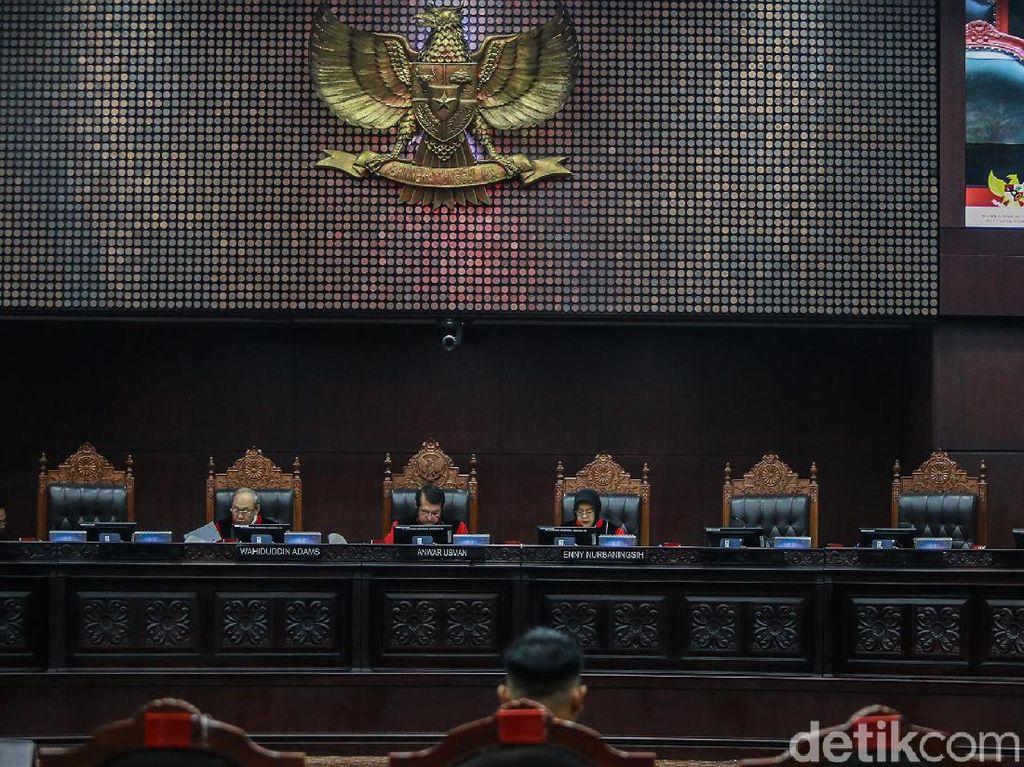 KPK Senang MK Atur Eks Koruptor Ikut Pilkada Usai 5 Tahun Keluar Penjara