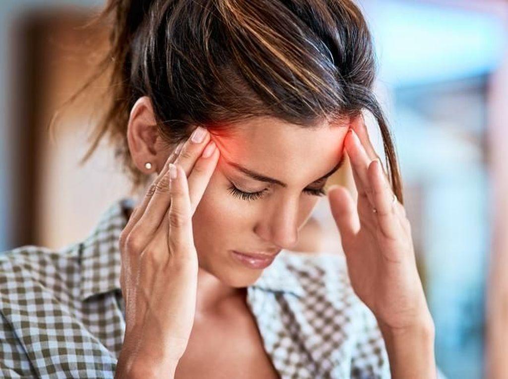 5 Makanan dan Minuman untuk Atasi Migrain