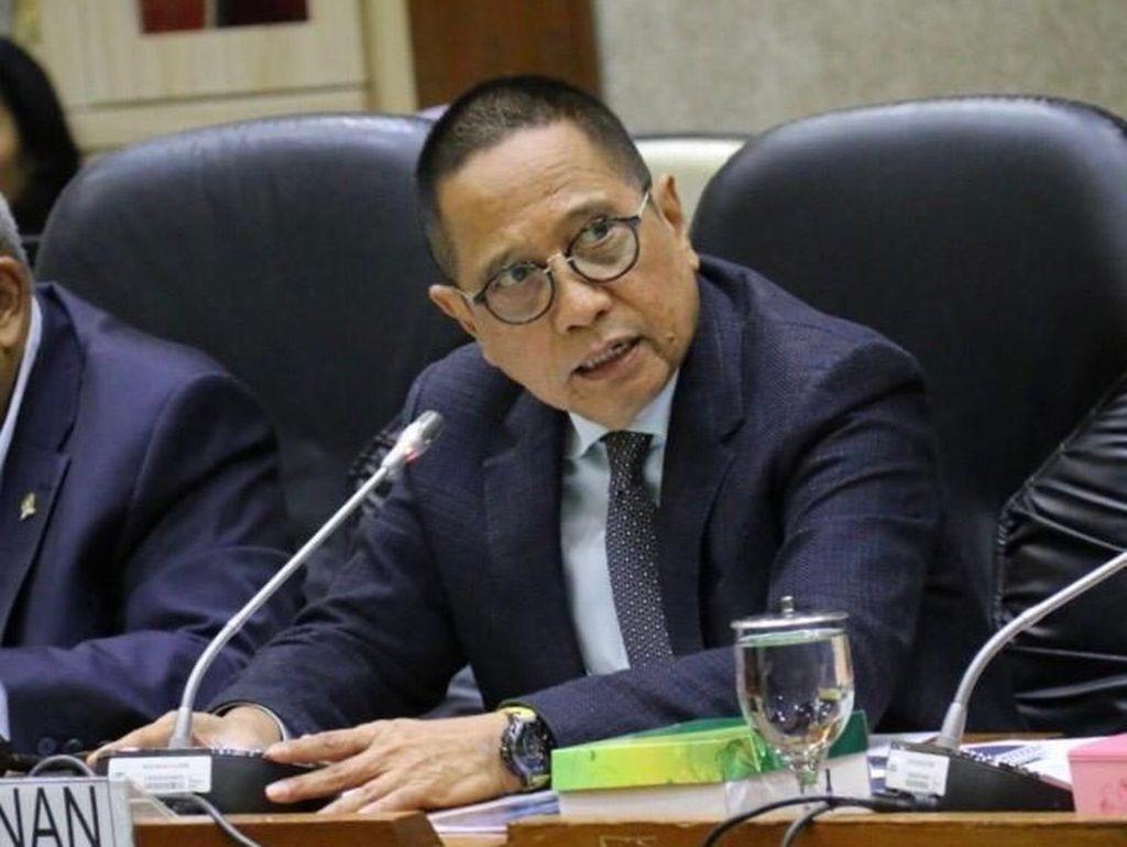Ketua Komisi XI DPR Minta Perbankan Dukung Kebijakan BI