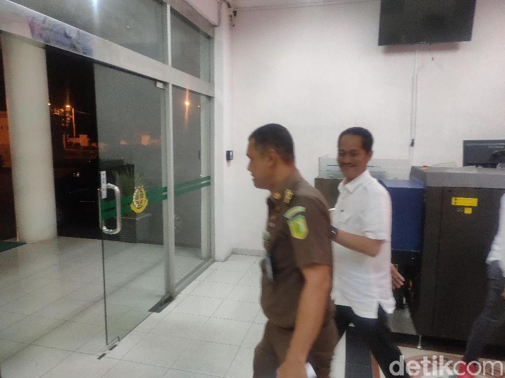KPK Periksa Saksi Kasus Walkot Medan, 2 Kadis Tinggalkan Kejati Sumut