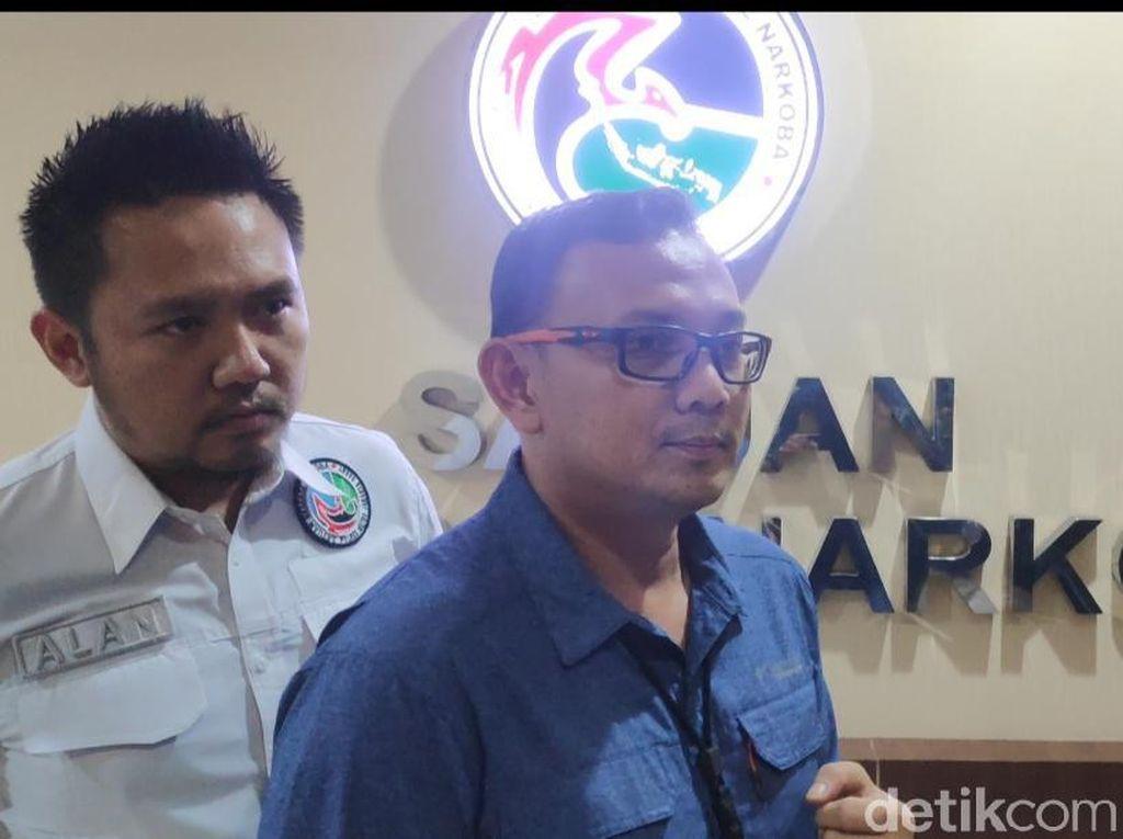 Polisi Kembali Tangkap Pengedar Sabu di Kampung Ambon Jakbar