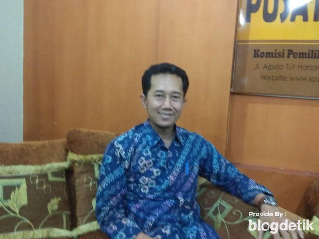 Kata KPU Sleman soal Munculnya Baliho Pencalonan Mumtaz Rais