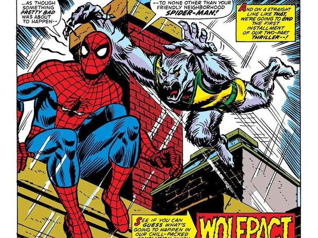 Trick or Treat! Jumpa dengan 3 Karakter Marvel yang Paling Menyeramkan