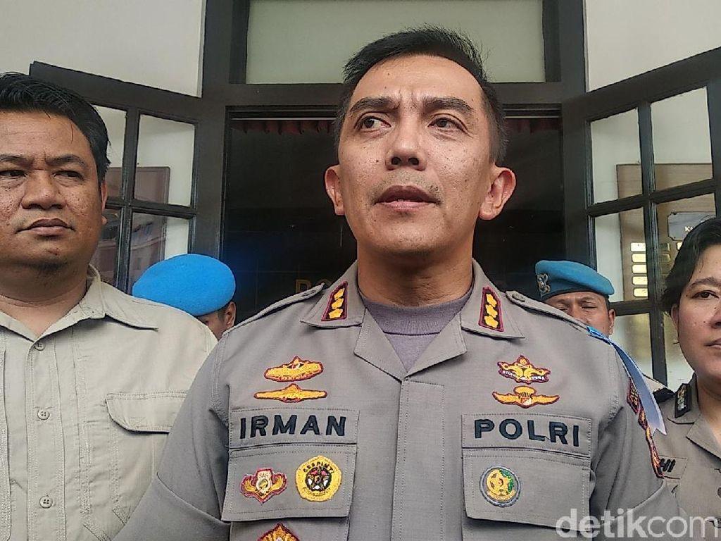Sepanjang 2019, 159 Orang Meninggal Akibat Laka Lantas di Bandung