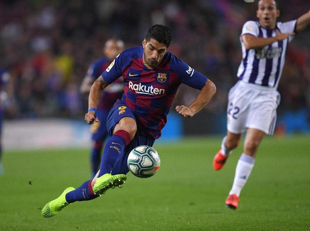 Beli Pengganti Luis Suarez dong, Barcelona