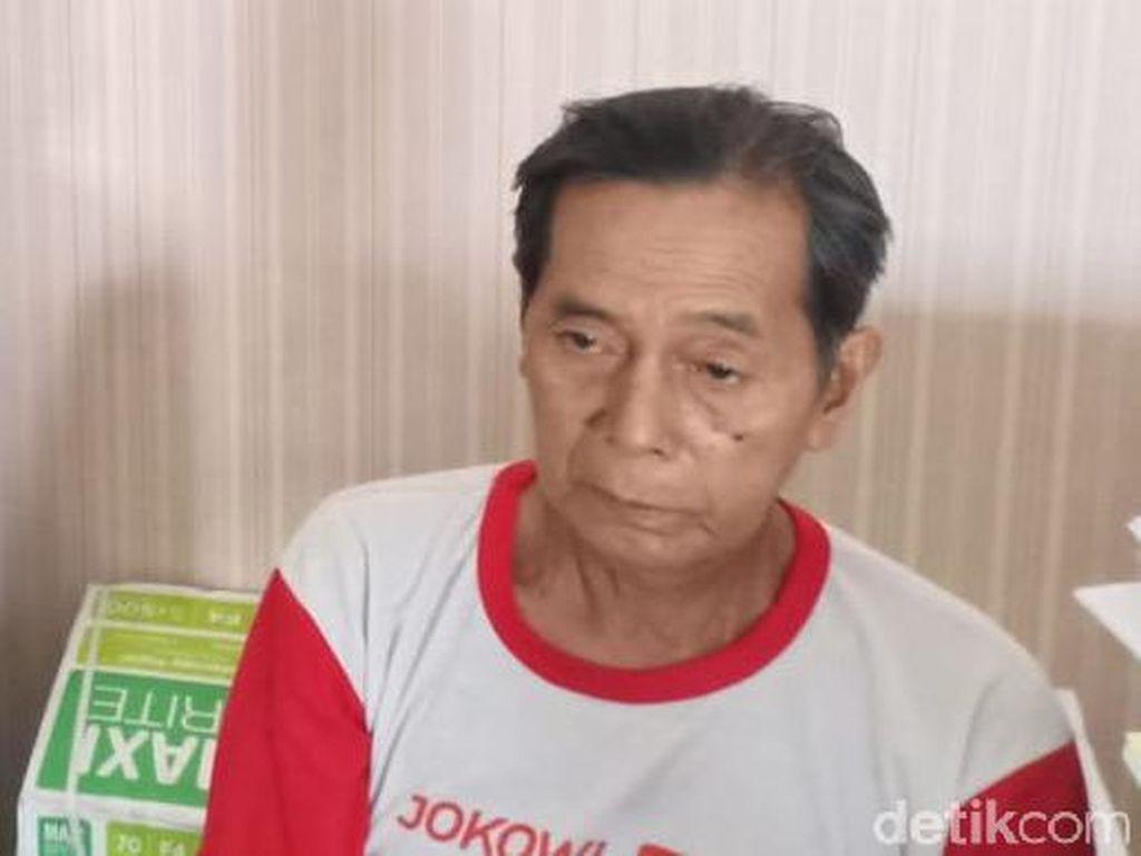 Terlalu, Kakek di Probolinggo Setubuhi Cucunya hingga Melahirkan