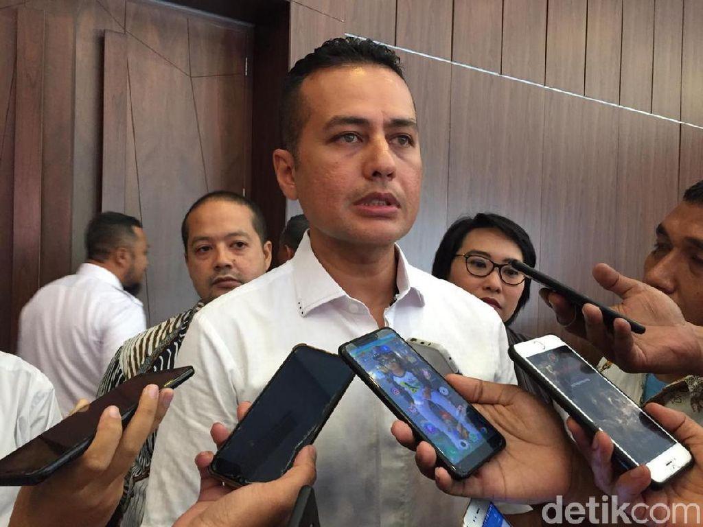 Daftar Calon Ketua, Wagub Ijeck Harap Musda Ulang Bikin Golkar Sumut Solid