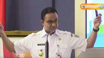 Koordinasi PSBB, Anies: Pembatasan di Jakarta Jadi Rujukan Bodetabek