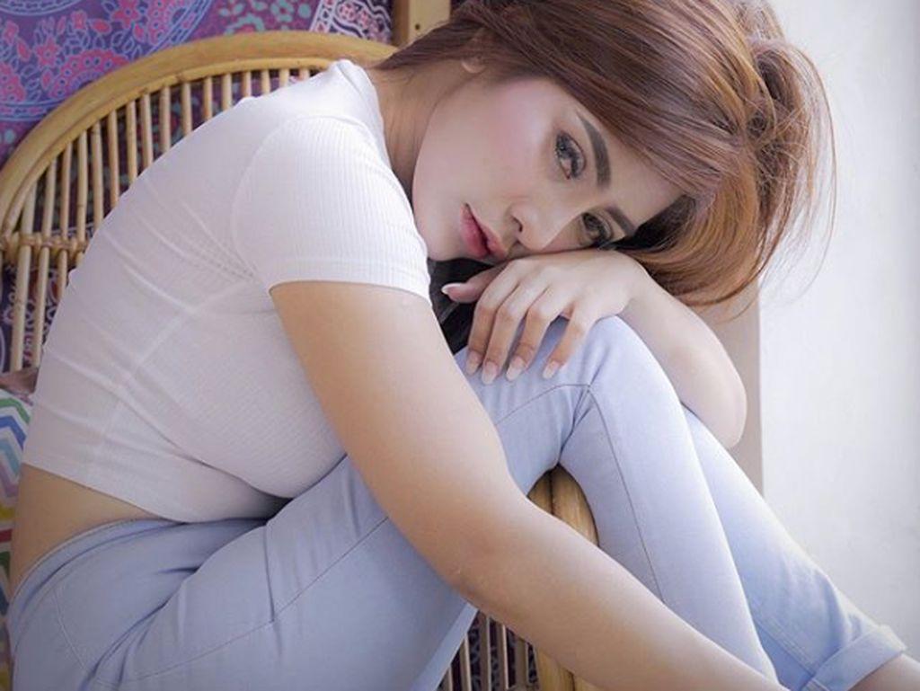 Sebelum Dituduh PSK, Liza Aditya Digoyang Isu Skandal dengan Atta
