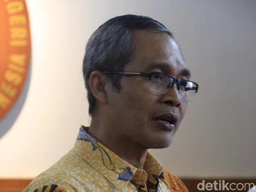 KPK Sebut Internal Pemkab Jadi Informan di Kasus Suap Bupati Sidoarjo