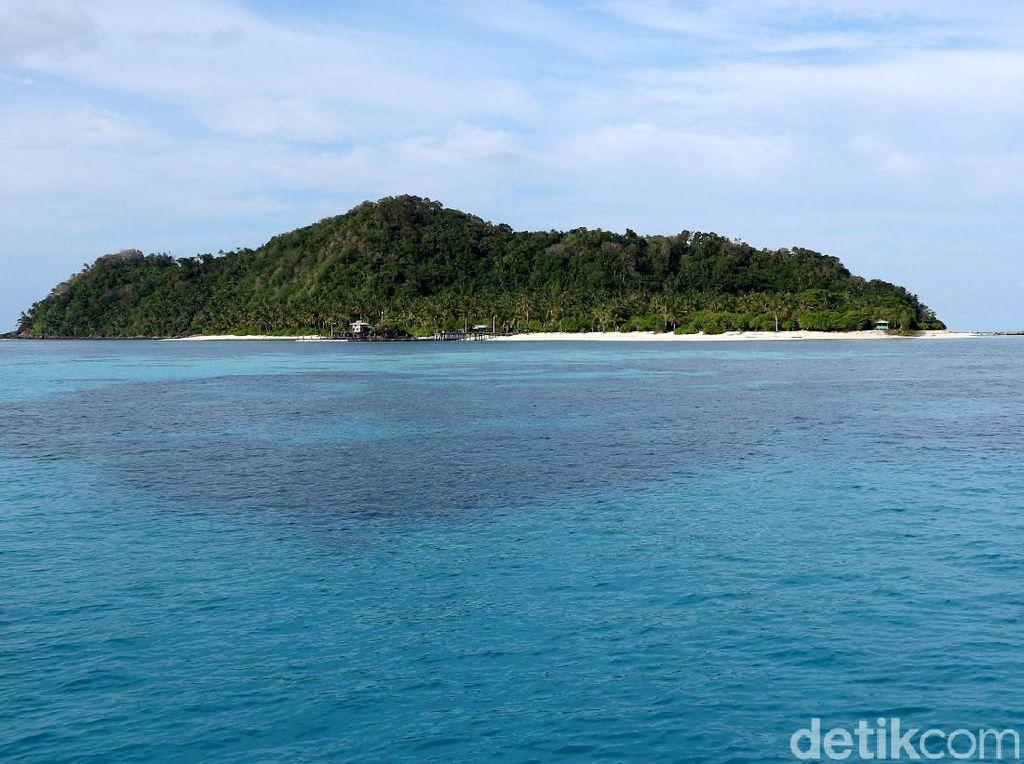 Mengenal Natuna yang Ramai Diperebutkan Indonesia dan China
