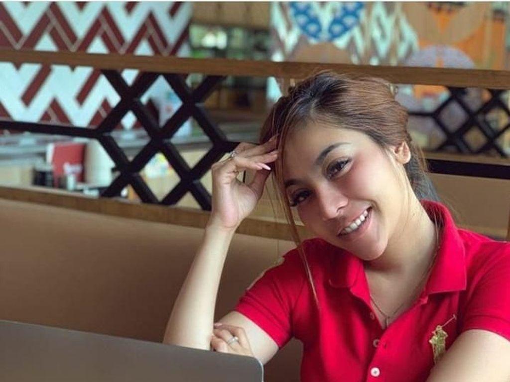 Liza Aditya Stres Usai Diisukan Tidur Bareng Atta Halilintar