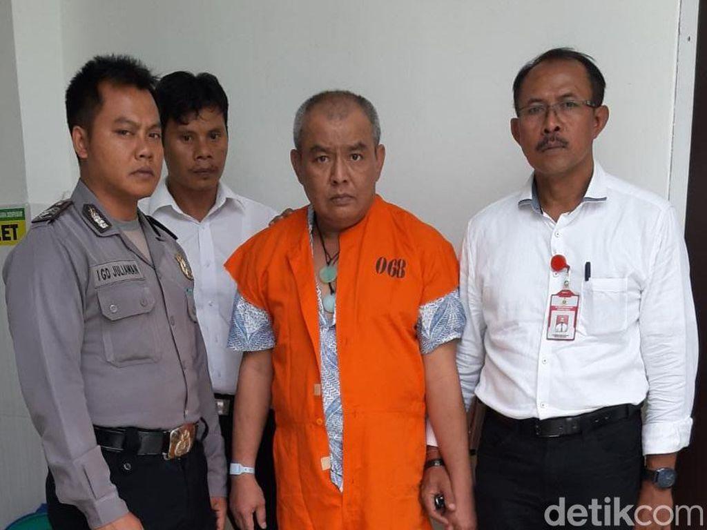 Mafia Sertifikat Tanah di Bali Dibekuk