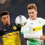 Dortmund Kalahkan Gladbach untuk Maju ke Babak 16 Besar DFB-Pokal