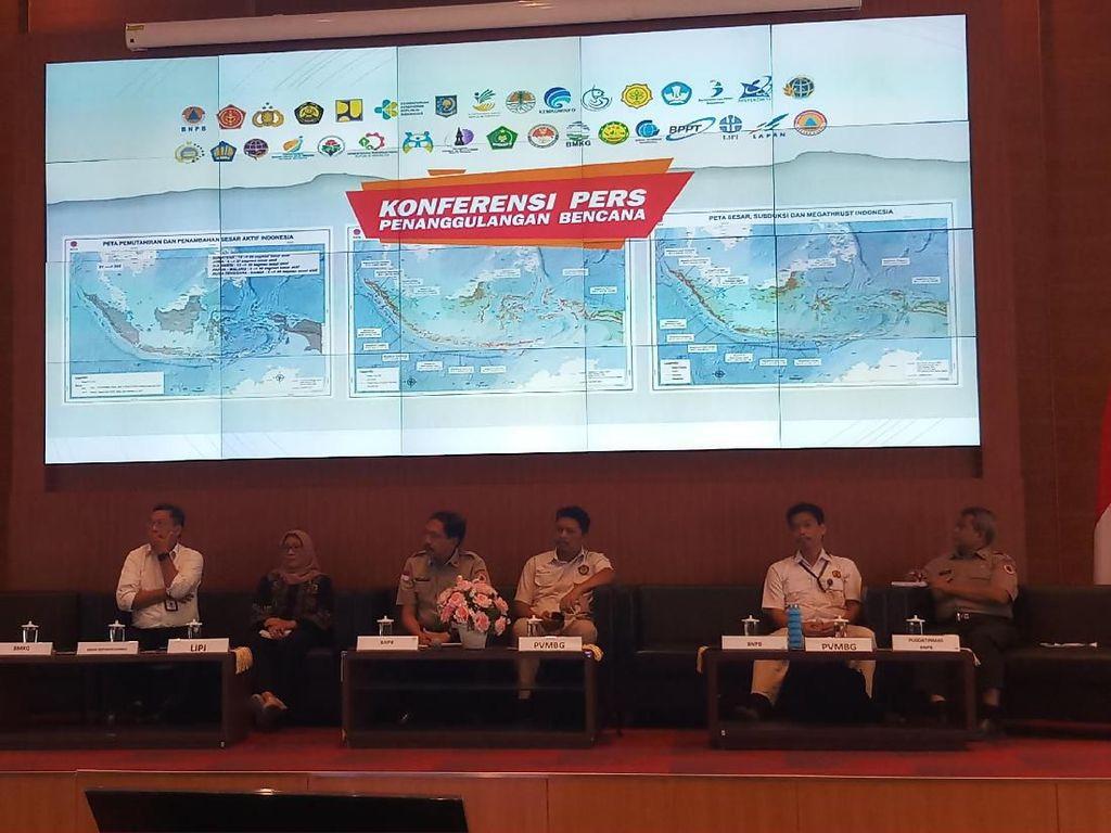 BMKG Prediksi Pulau Jawa Masuk Musim Hujan Pertengahan November