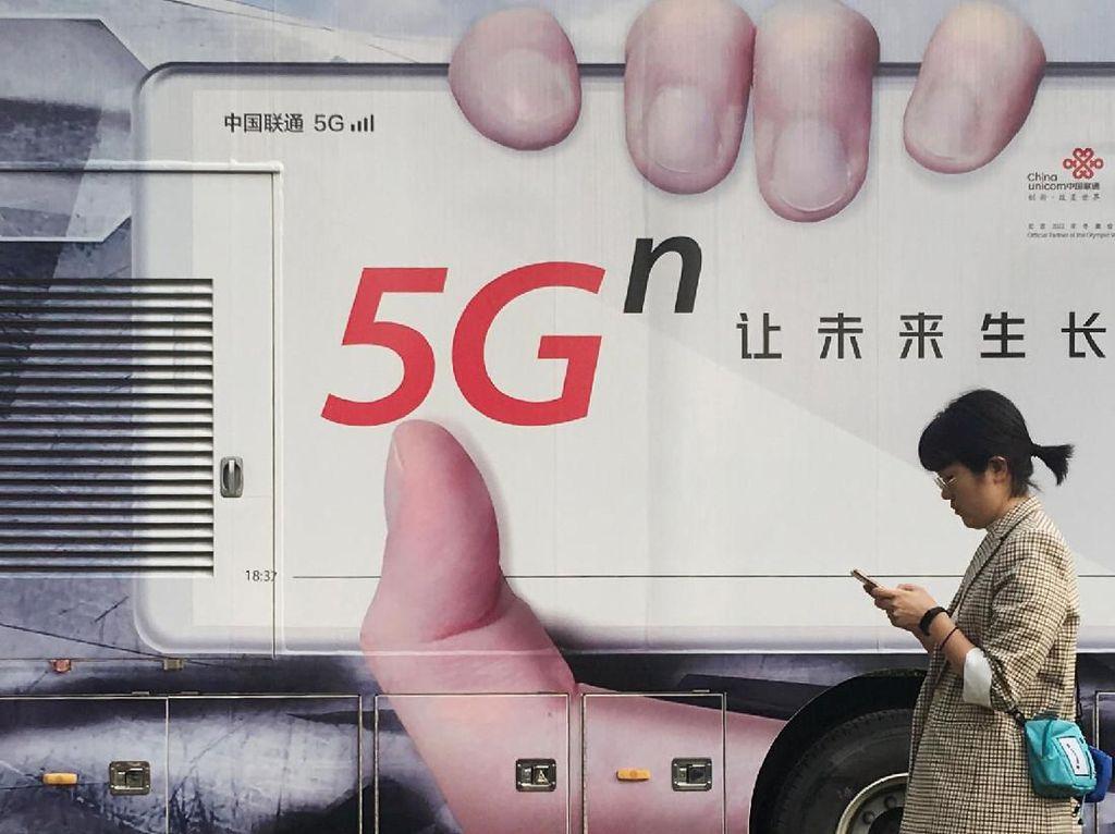 Demi 5G, Pemerintah Desak Operator Lakukan Fiberisasi
