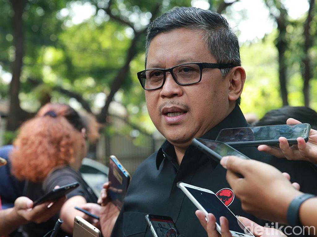 PDIP Tegaskan Kawal Reformasi: Presiden Dipilih Langsung-Maksimum 2 Periode