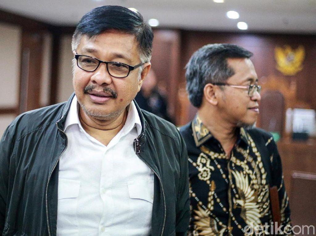 Gelar Doktornya Dicabut, Nur Alam Gugat Rektor UNJ
