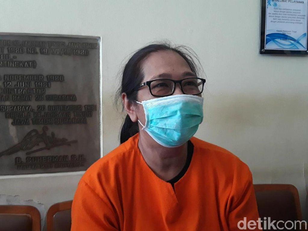 Mak Susi Ingin Kasusnya Ditangani Secara Transparan