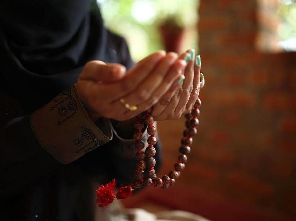 Ucapan untuk Orang Sakit dan Doanya Sesuai Ajaran Islam