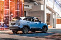 Dijual Rp 140 Jutaan, Intip Kelebihan SUV Baru Wuling