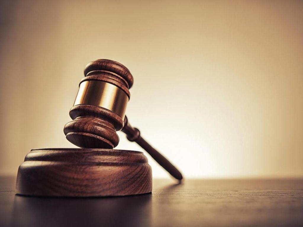 3 Terdakwa Kasus Sabu 118 Kg dari Kepri Divonis Mati