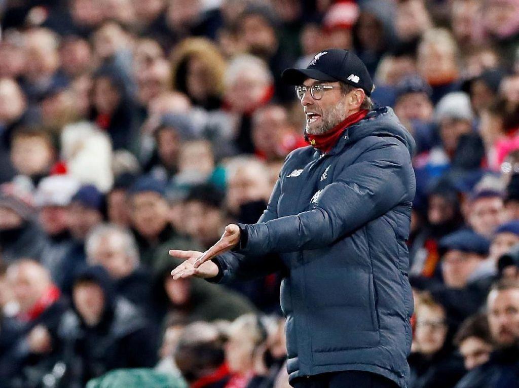 Liverpool Ancam Mundur dari Piala Liga Inggris