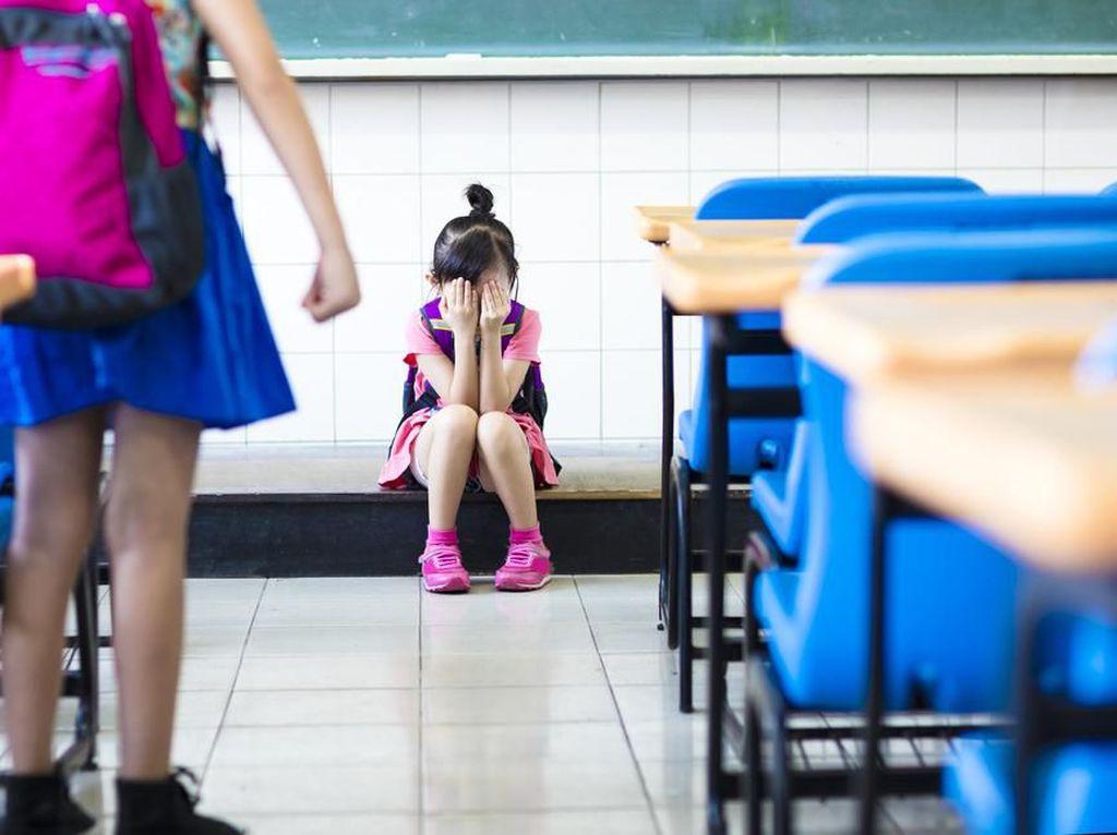 Karakter Resilient Bisa Buat Diri Lebih Tangguh Hadapi Bullying