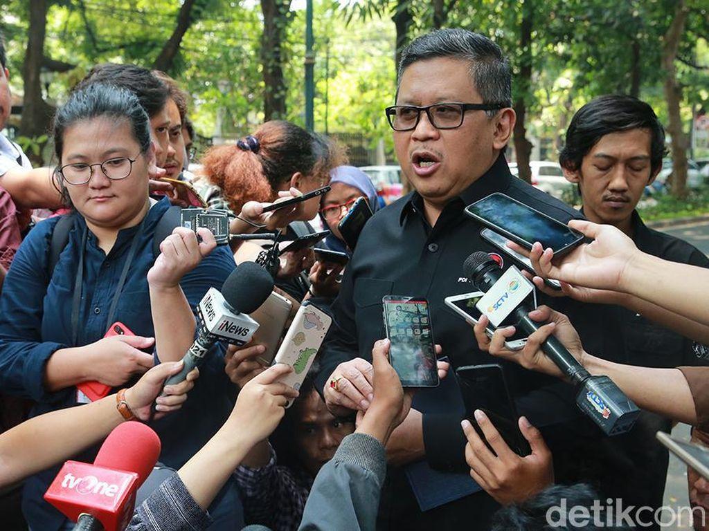 Evaluasi Pilkada Langsung, PDIP Dukung Sistem Asimetris Usulan Tito