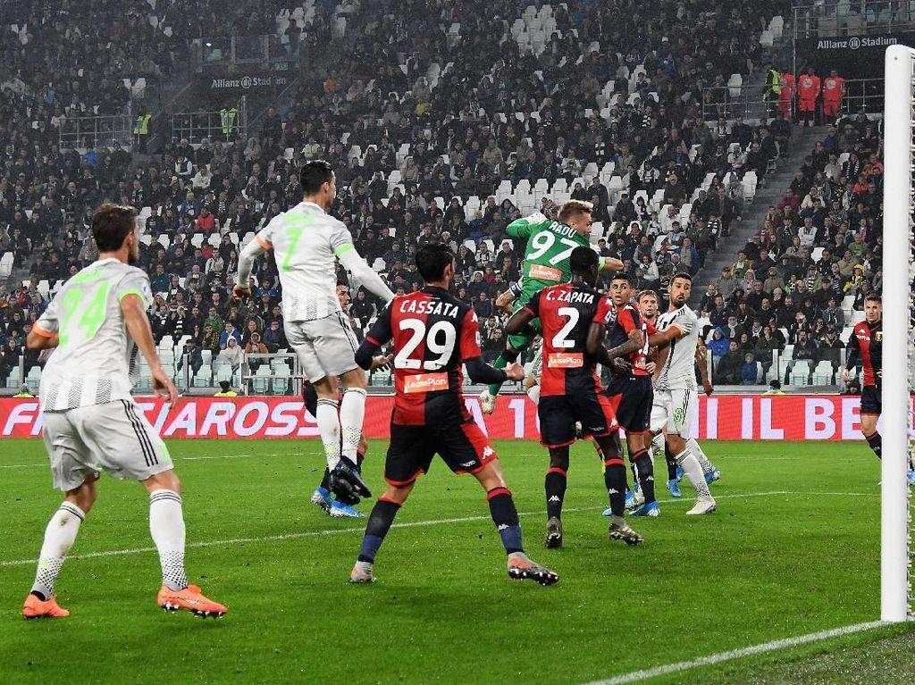 Juventus Kesulitan karena Kehilangan Karakteristik Higuain