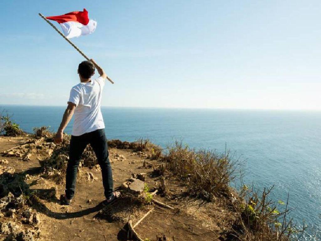 #SatukanSemangatmu untuk Perubahan Indonesia Bersama Indosat Ooredoo