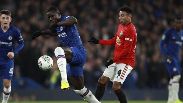 Prediksi Chelsea vs MU di Liga Inggris