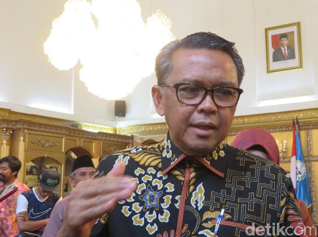 Soroti Serapan APBD, Gubernur Sulsel Ingatkan SKPD Kolaborasi ke Daerah