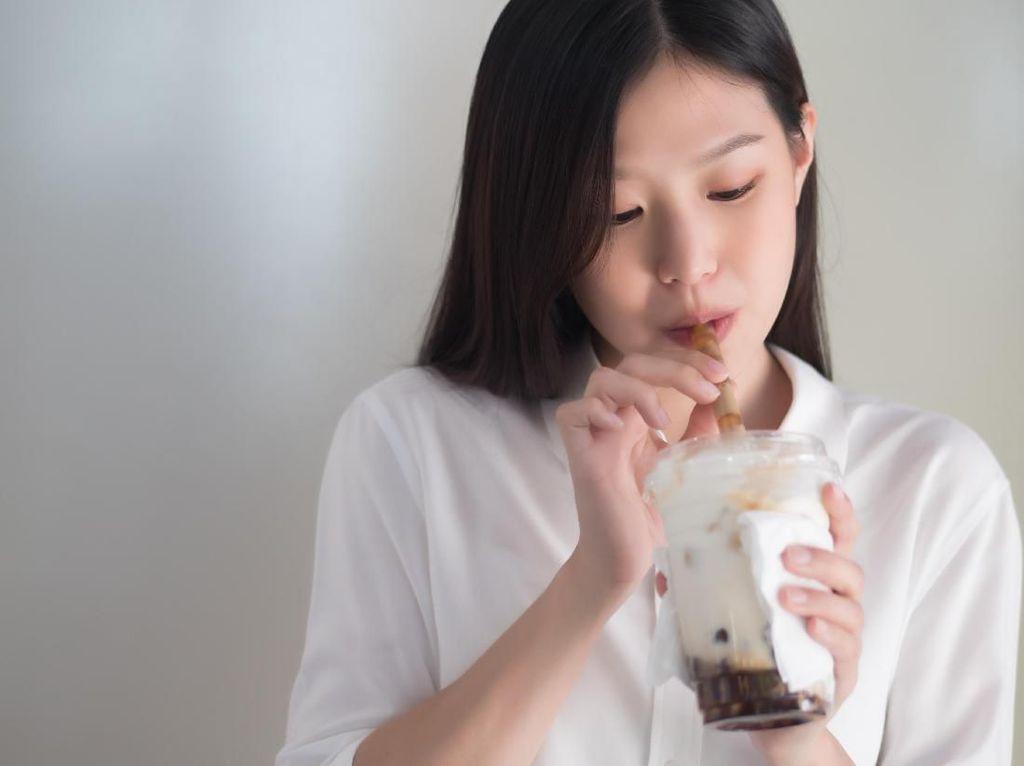 Kandungan Gula dalam Minuman Bubble Tea dan Bahayanya bagi Tubuh
