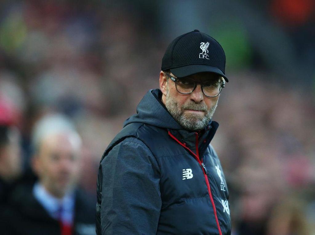 Fokus Hadapi Genk, Liverpool Belum Pikirkan Man City