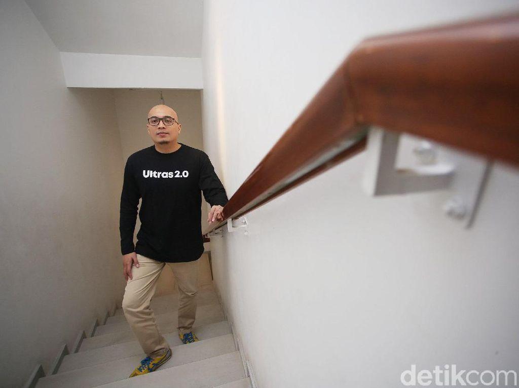 Arif Putra Wicaksono: Caketum PSSI yang Berorientasi Bisnis Sepakbola