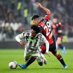 Genoa Vs Juventus: Grifone Belum Aman, Potensi Sulitkan Si Nyonya Besar