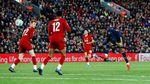 Hujan Gol di Anfield, The Reds Singkirkan The Gunners