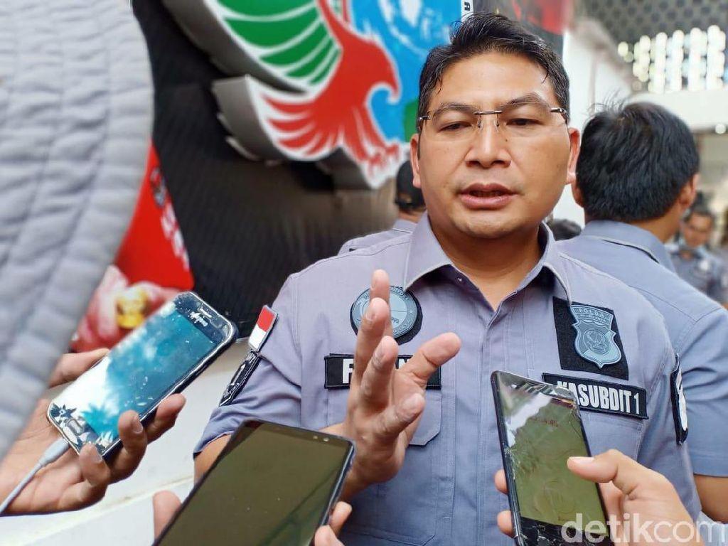 Jaringan Narkoba Batam-Lampung-Jakarta Pakai Mobil Travel Edarkan Sabu