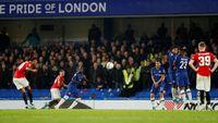 Gol Tendangan Bebas Spektakuler yang Tampak Mudah untuk Rashford