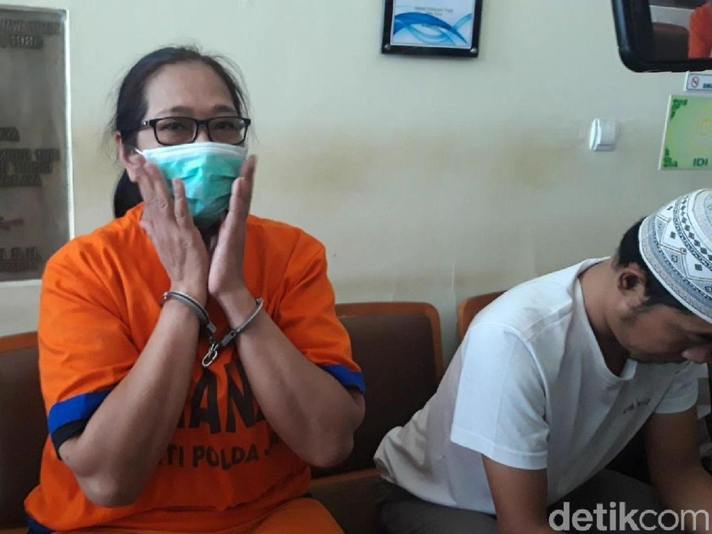 Dilimpahkan ke Kejaksaan, Mak Susi Akan Ditahan di Rutan Medaeng