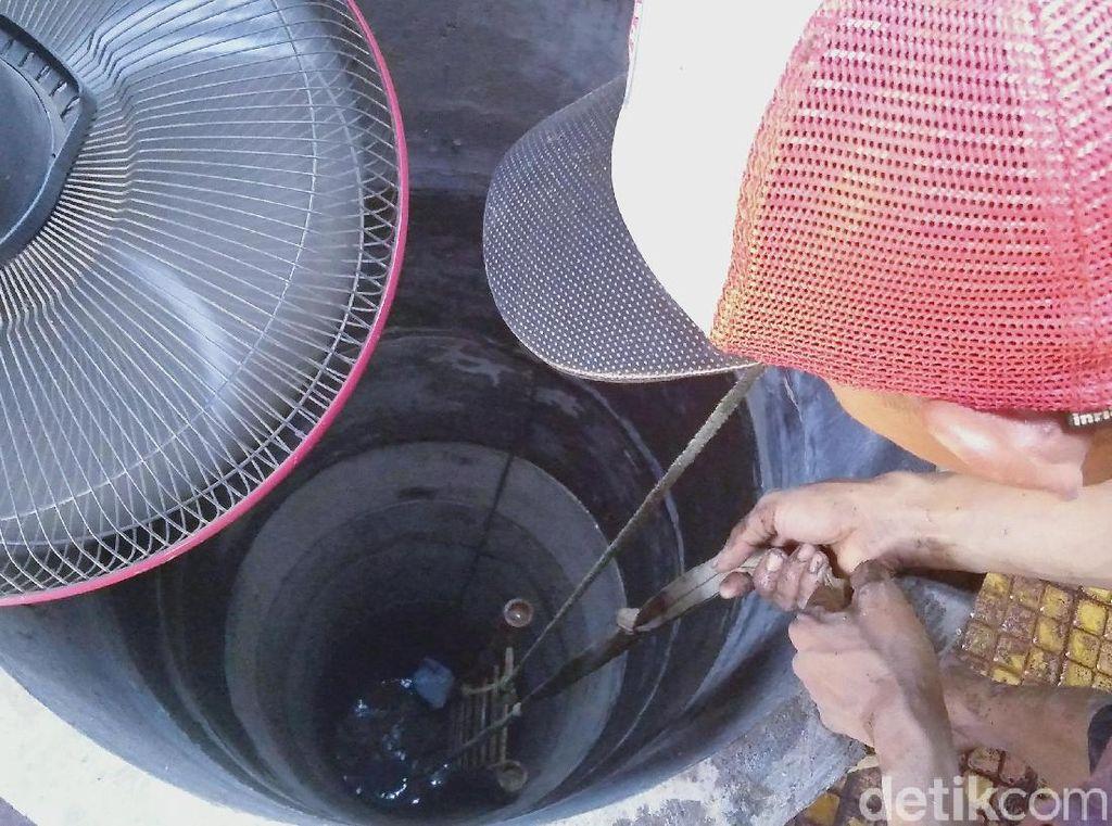 Kekeringan di Jepara Meluas, 32 Desa Alami Krisis Air Bersih